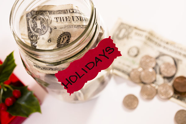 Three Budget Items to Save Money During the Holidays